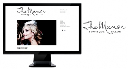 Website Design & Brochure Design